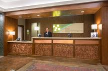 Holiday Inn Cherry Creek Denver Hotels In