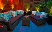 Hotel Triton San Francisco Celebrity Inspired