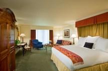 Lafayette Park Hotels & Spa Hotel