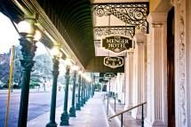 Menger Hotel San Antonio Riverwalk
