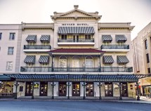 Menger Hotel San Antonio TX