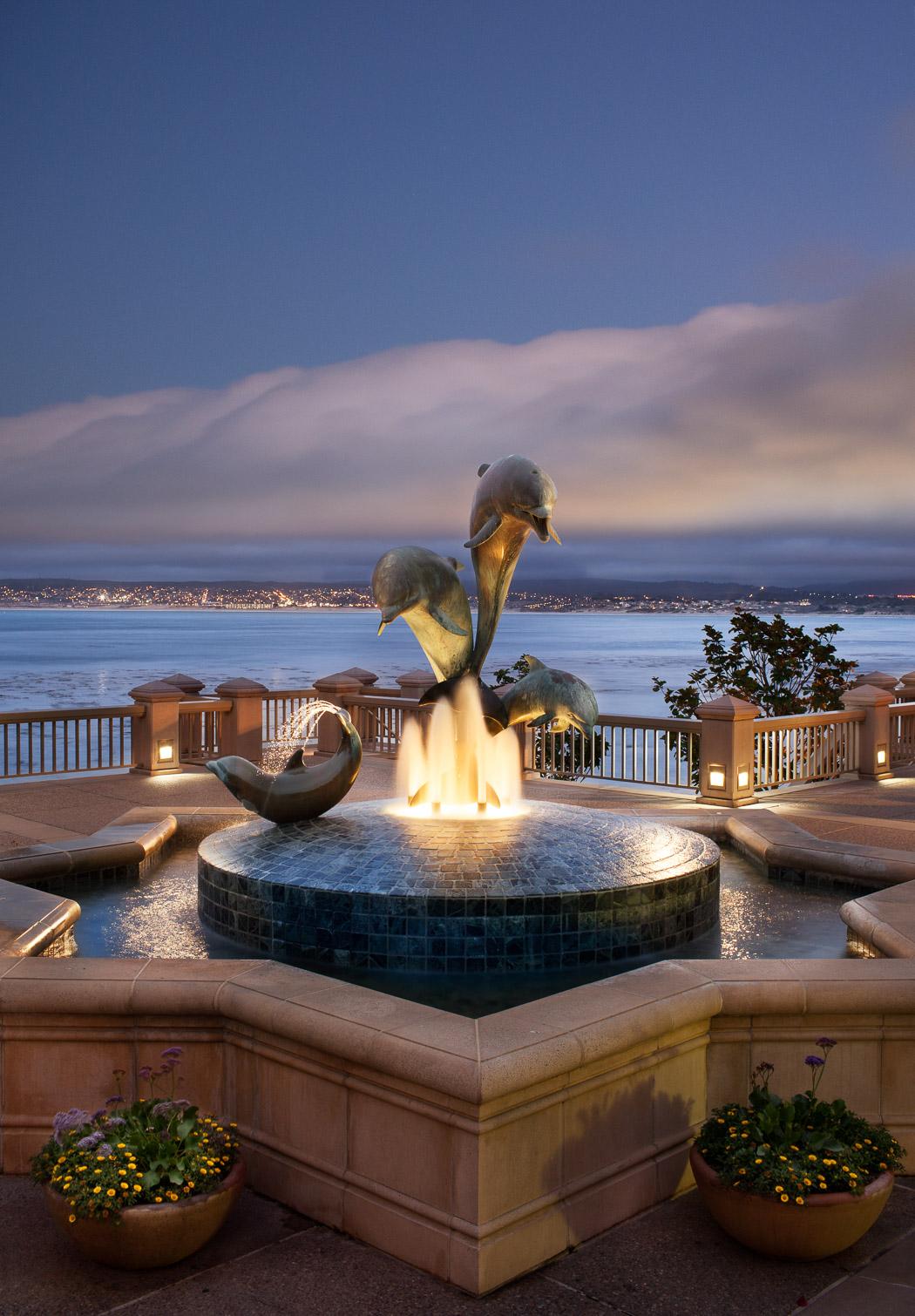 Gallery Monterey Hotels Monterey Plaza Hotel Amp Spa