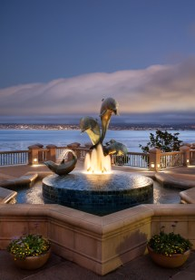 Monterey Hotels Plaza Hotel & Spa
