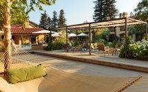 Napa Valley Hotels Lodge