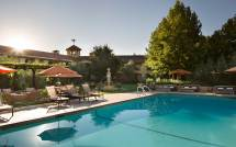 Napa Valley Lodge Yountville Hotel Official Website