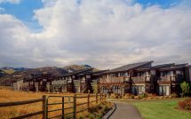 New Park Resort Park City Utah