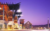 New Park Resort and Hotel Park City Utah