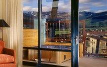 New Park Resort and Hotel Park City Utah