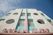 Ocean Surf Hotel In South Beach
