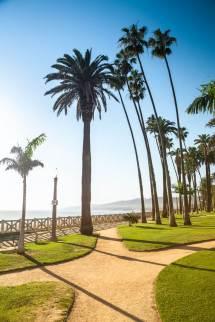 Ocean View Hotel Hotels Santa Monica Pier