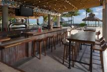 Tiki Bar Bars In Islamorada Postcard Inn Beach Resort