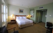 Crockett Hotel San Antonio TX