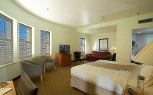 Hotel Rooms In San Antonio Crockett