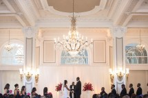Georgian Terrace Atlanta Wedding Venues