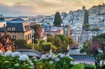 Orchard Hotel San Francisco California