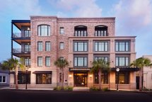 Spectator South Carolina Hotel Charleston SC