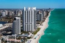 Trump International Sunny Isles Beach FL