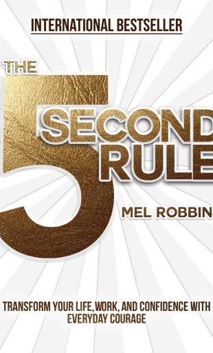 Book cover for 5 second rule