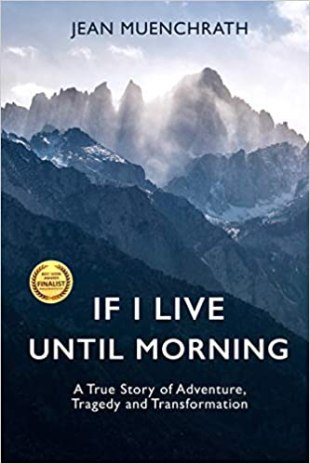 Book cover for If I Live until morning