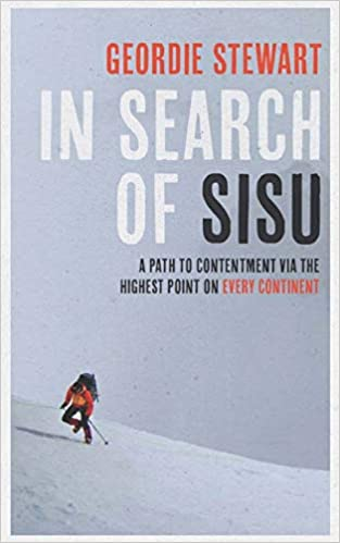 Book review In Search of Sisu