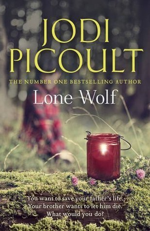 Book review for the Lone Wolf