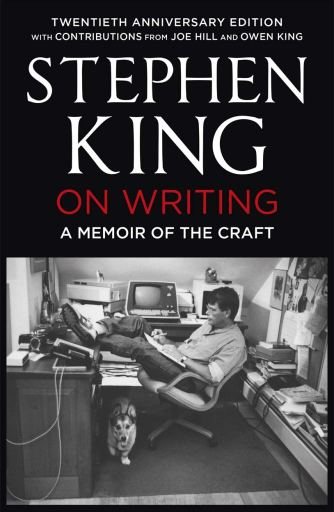 Book review On Writting
