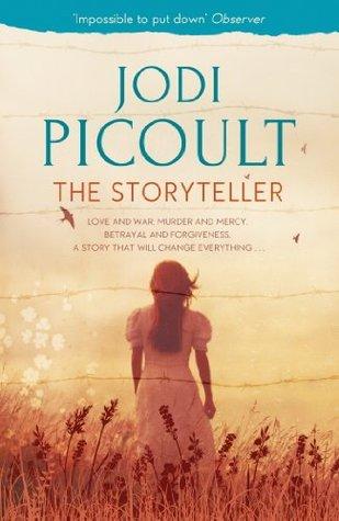 Book Cover for the Storyteller