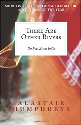 Book review for There are Other Rivers