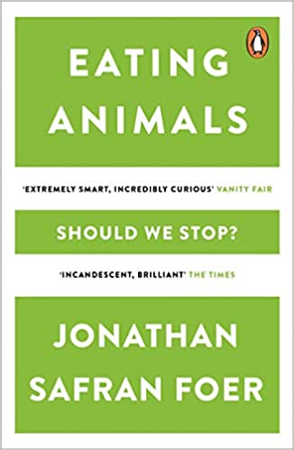 Book review Eating Animals