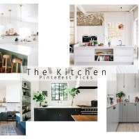 Pinterest Picks | The Kitchen