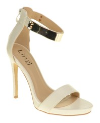 'Nicole' £25 Linzi Shoes