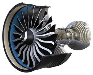 Commercial Aircraft, Airframe Components Florida