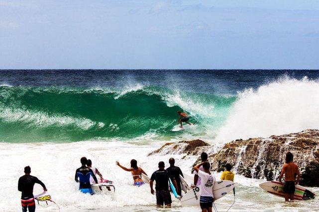 gold cost snapper rocks surfing spot best australian