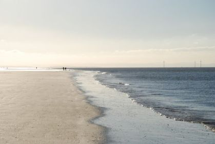 best uk beach formby