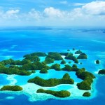 Palau – Meet Me At The Rainbow's End