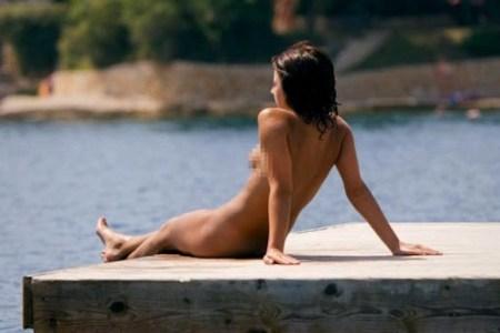 best naturist beaches in the world