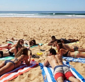 best beach towel reviews 2017