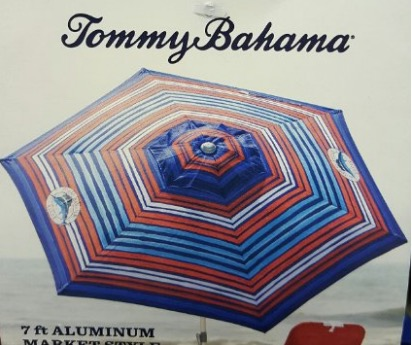 extra large beach umbrella review