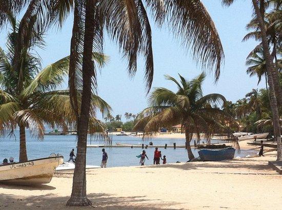 Ilha do Mussulo