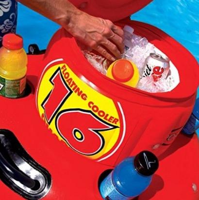 sportsstuff fiesta island raft review