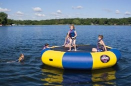 water raft toy review