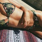 Bikini and Swimwear Trends 2016