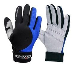 velcro diving gloves