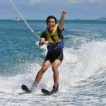 Water Skiing – All About The Sport