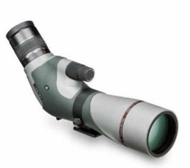 Vortex Optics Razor HD Angled Spotting Scope review