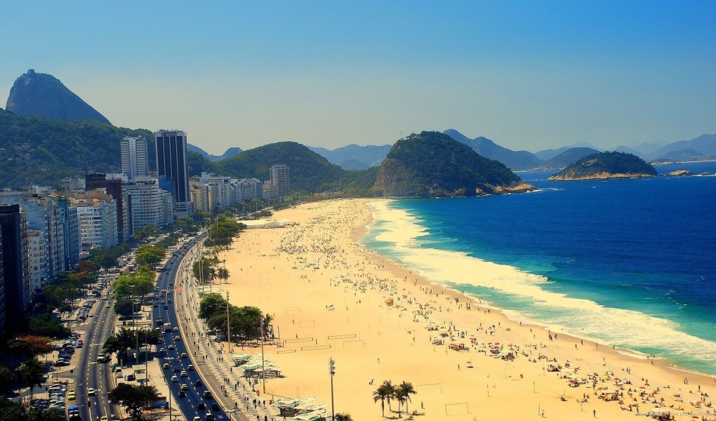 beaches-in-brazil