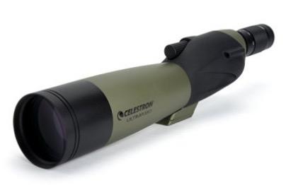 celestron ultima 80 20 straight through scope