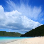 Hilly Caribbean Paradise – St. John, U.S. Virgin Islands