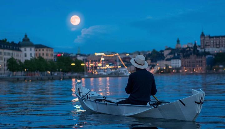 onak canoe