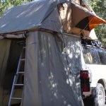 ARB Series III Simpson Rooftop Tent Review